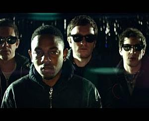 Kendrick Lamar and the Lonely Island