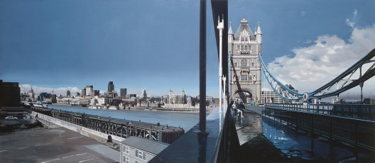 Tower Bridge, London (1989)